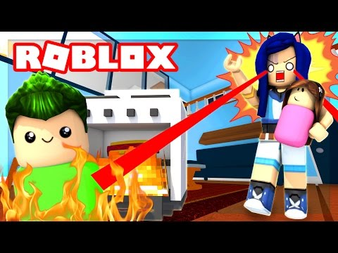 WHO'S YOUR DADDY IN ROBLOX! | FUNNEH VS. GOLD