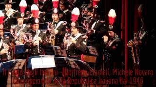 Il Canto degli Italiani - Goffredo Mameli e Michele Novaro