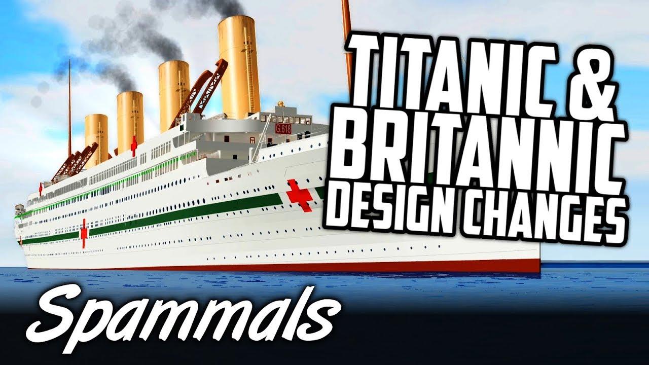 The Sinking Of The Britannic Roblox видео онлайн гамма Roblox Britannic Sinking Survival Youtube
