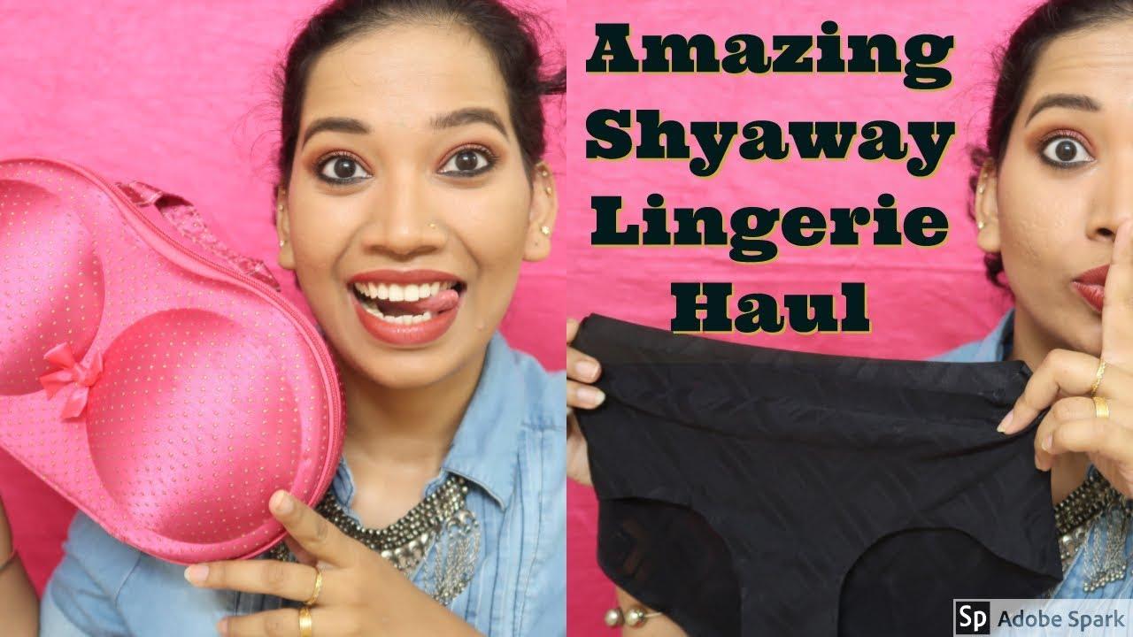 be0dbe7a1 Amazing Shyaway Haul + Review I Malayali Youtuber