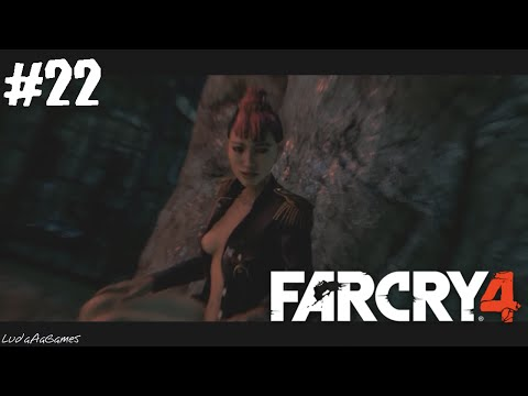 Far Cry 4 - 22 - Escape Yuma's Prison (Let's Play/Walkthroug