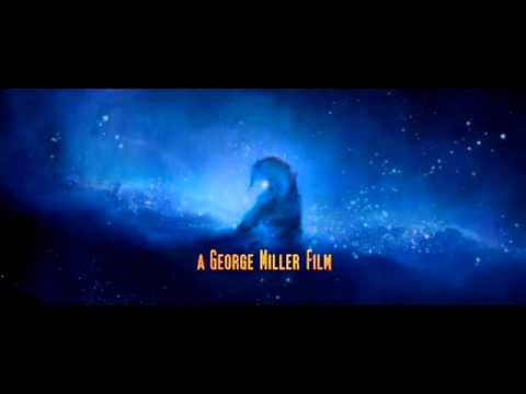 Happy Feet - Opening Scene - YouTube