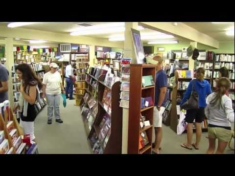 Back of Beyond Books in Moab ~ A Southwest Jewel
