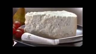 видео: Горгонзола - как сделать сыр с плесенью | Италия
