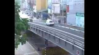 Nugegoda Flyover - By Access Engineering Ltd