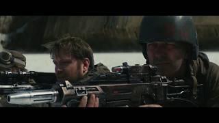 Gareth Edwards Cameo In The Last Jedi