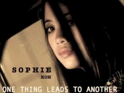 ONE THING LEADS TO ANOTHER -Sophie Koh - Grey's Anatomy 10x22