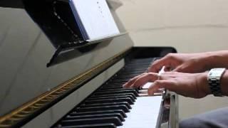 Lagu anak - Bintang Kejora (piano)