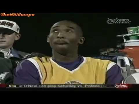 1997 NBA Slam Dunk Contest part 1/3