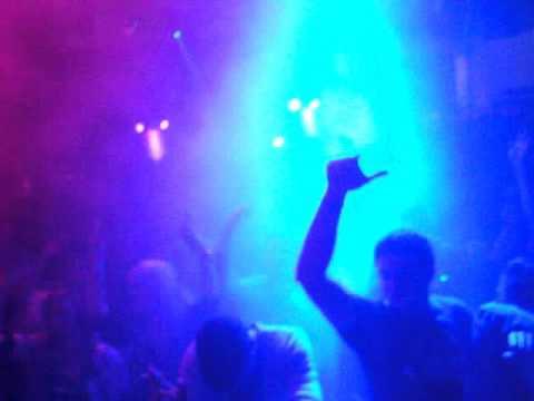 TSBiN aka TeeSeN & SchuB! @ Unity Dresden Night 2015