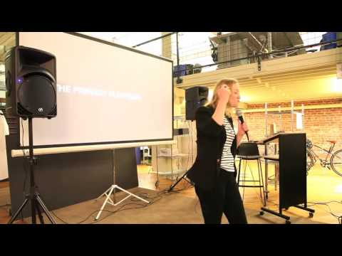 Karen McGrane: Content Strategy for Mobile - Adapting Ourselves to Adaptive Content