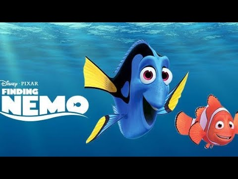 Finding Nemo Full Movie HD | English Animated Movie For Children | New Animated Movie 2020
