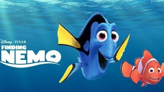 Finding Nemo Full Movie HD | English Animated Movie for children | New Animated Movie 2020 Thumb