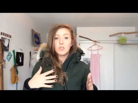 Canada Goose coats online store - Fake Canada Goose Expedition Parka Review - YouTube