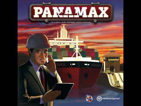 Panamax Review