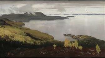 Leevi Madetoja - Symphony No.2 in E-flat major, Op.35 (1918)