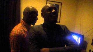 2face idibia turns comedian with sound sultan