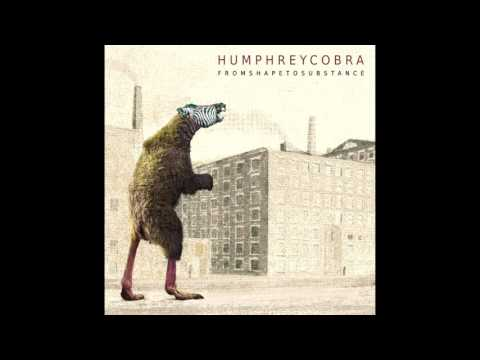 HUMPHREY COBRA - FROM SHAPE TO SUBSTANCE (FULL ALBUM)