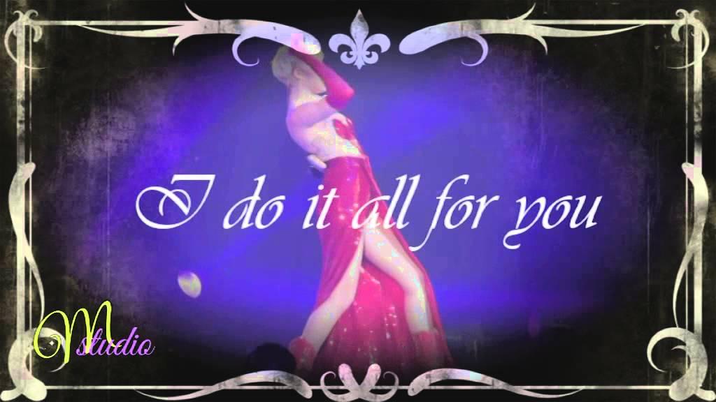 Miley Cyrus - FU (Music video)