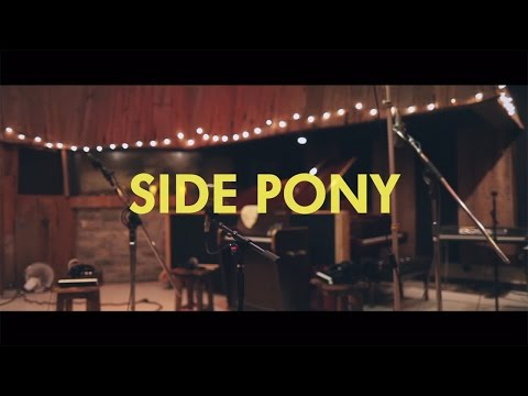 Lake Street Dive - Side Pony (Album Trailer)