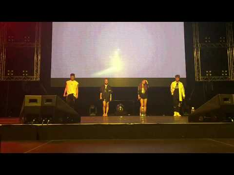 180121 ; KARD PUSH AND PULL (KARD in SINGAPORE)