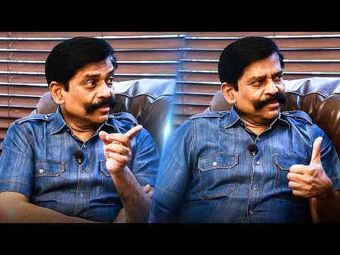 Why Police have a Big Belly? |SP Kaliyamurthy Reveals|MT 64