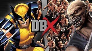 Wolverine VS 100 Barakas | DBX