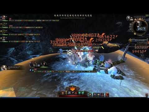 Neverwinter PC Fangbreaker Island Control Wizard M12
