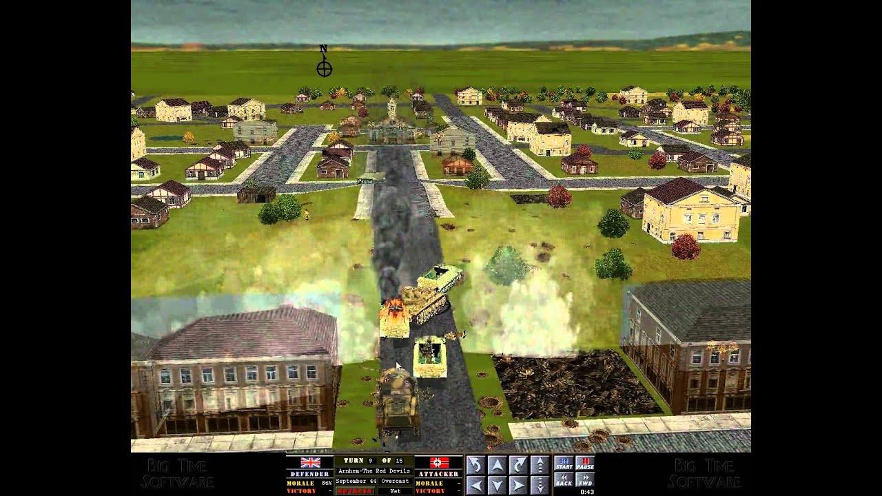 Download Combat Mission Beyond Overlord - Ronan Elektron