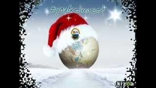 Camping El Maset ... Bon Nadal! Feliz Navidad! Merry Christmas! Joyeux Noël! // Kizoa Movie Maker
