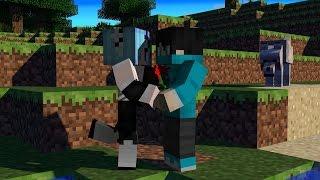 ♪ MV คิดแบบไหน (Minecraft Animation) ♪