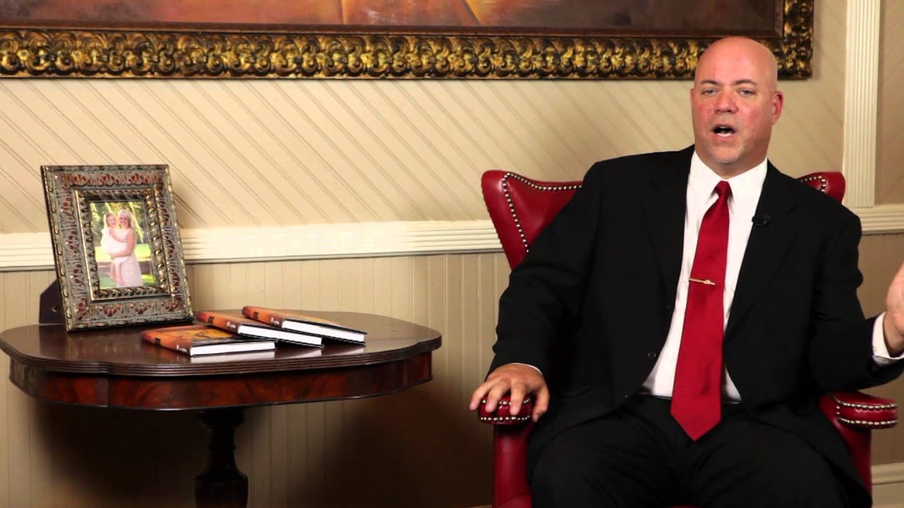 What machine did I blow into BEFORE I was arrested for DUI? GA lawyer George McCranie explains
