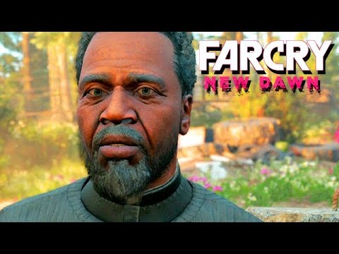 Far Cry New Dawn Gameplay German #29 - Ein Priester in der Not thumbnail