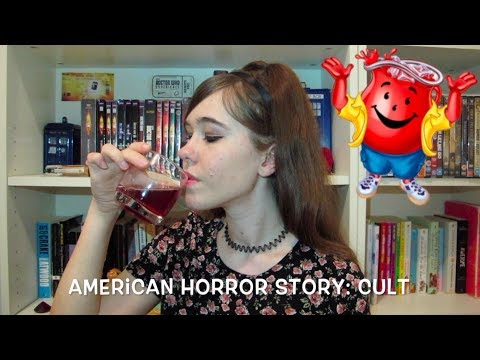 American Horror Story: Drink The Kool-Aid