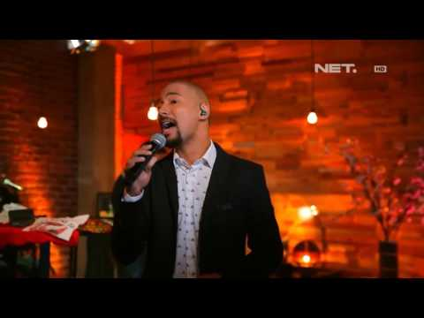 Marcell - Denganmu (Live at Music Everywhere) **
