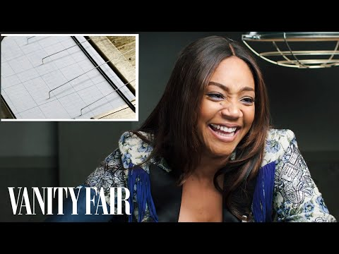 Tiffany Haddish Takes A Lie Detector Test | Vanity Fair