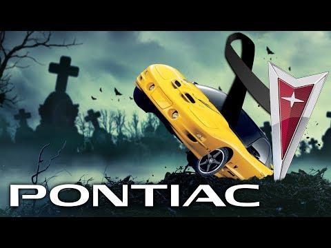 Nuestro Más Sentido Pésame | Pontiac