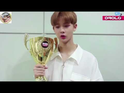 ENG SUB] Wanna One Okay Wanna One Ep.1 \