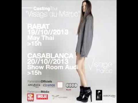 Visage du Maroc - Mai Thai (Rabat) - Show Room Audi (Casa)