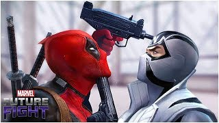 GET DEADPOOL FAST!! X-FORCE EPIC QUEST GUIDE - Marvel Future Fight