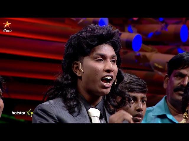 Kalakkapovadhu Yaaru Season 8 | 18th & 19th May 2019 - Promo 3