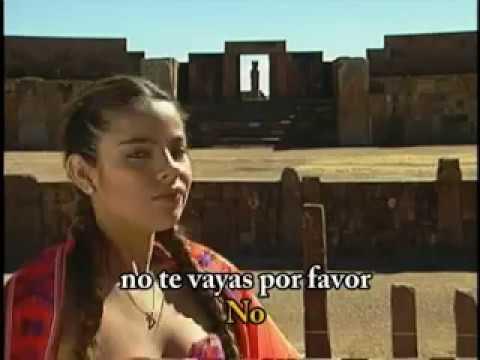 Guisela Santa Cruz - NO TE VAYAS