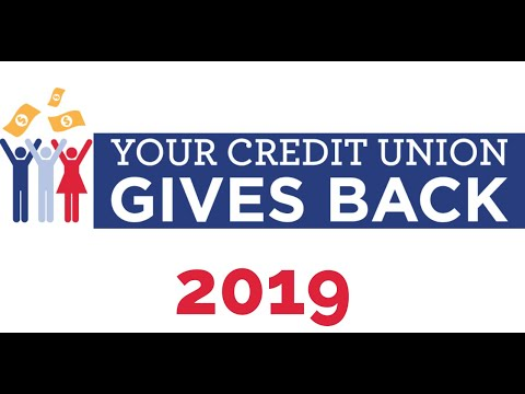 Your Credit Union Gives Back - How Much Could You Get Back From FIGFCU?