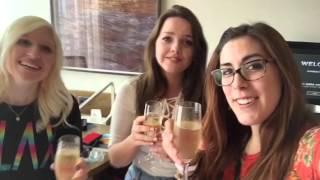 Australia Vlog || 5 || CHAMPAGNE, CHIPMUNKS, PAX!