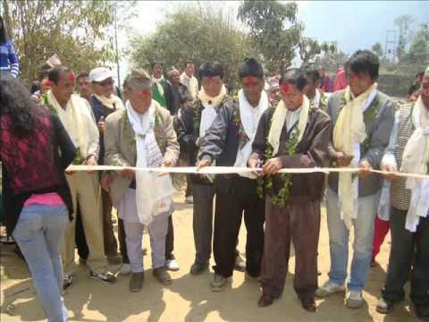 Motor Bato Opening Bhojpur to Dingla