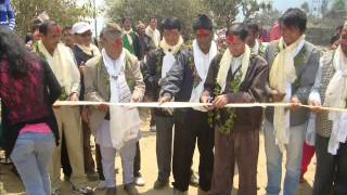 Motor Bato Opening Bhojpur to Dingla