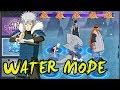 """New Ninja Exam - Water Mode"" 五遁试炼-水遁"