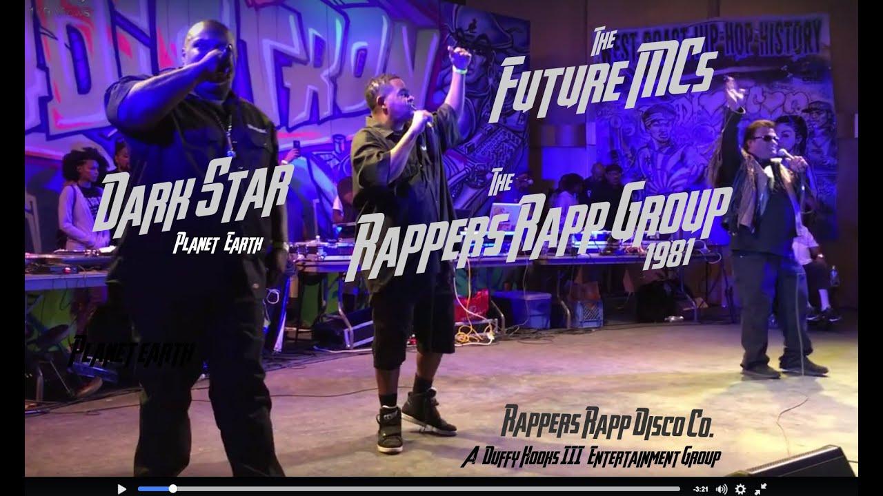 New York | Hip-Hop and Politics