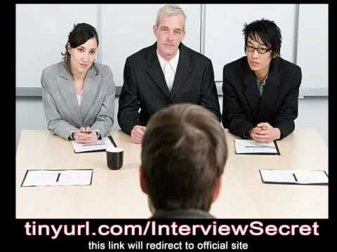 How to Answer Job Interview Questions Like a PRO!