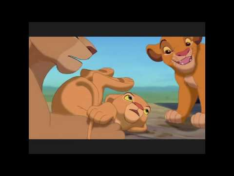 Lion King - Porn piece or the scars of cold kisses from YouTube · Duration:  2 minutes 32 seconds